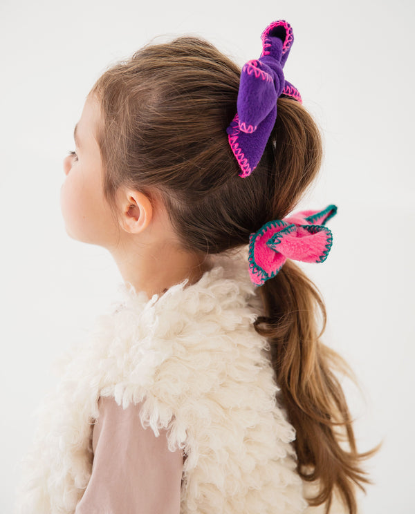 [Out of Stock] Cozy Bow Hair Pin