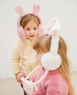 [Out of Stock]Bunny Ear Muffs