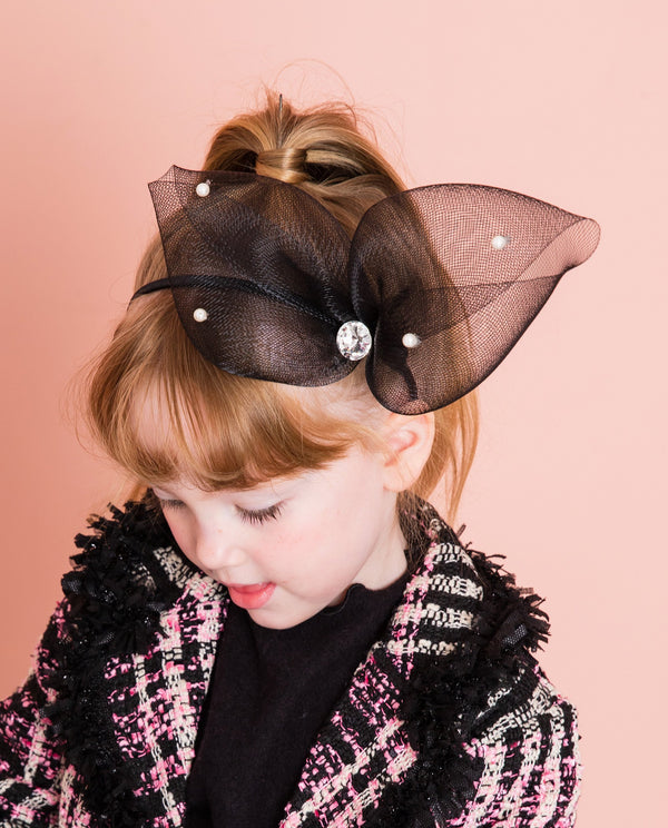 [Out of Stock] Sparkly Bunny Ears Headband