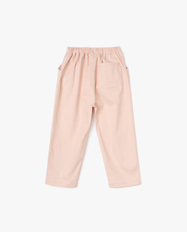 Charlie Daily Chino Light Pink