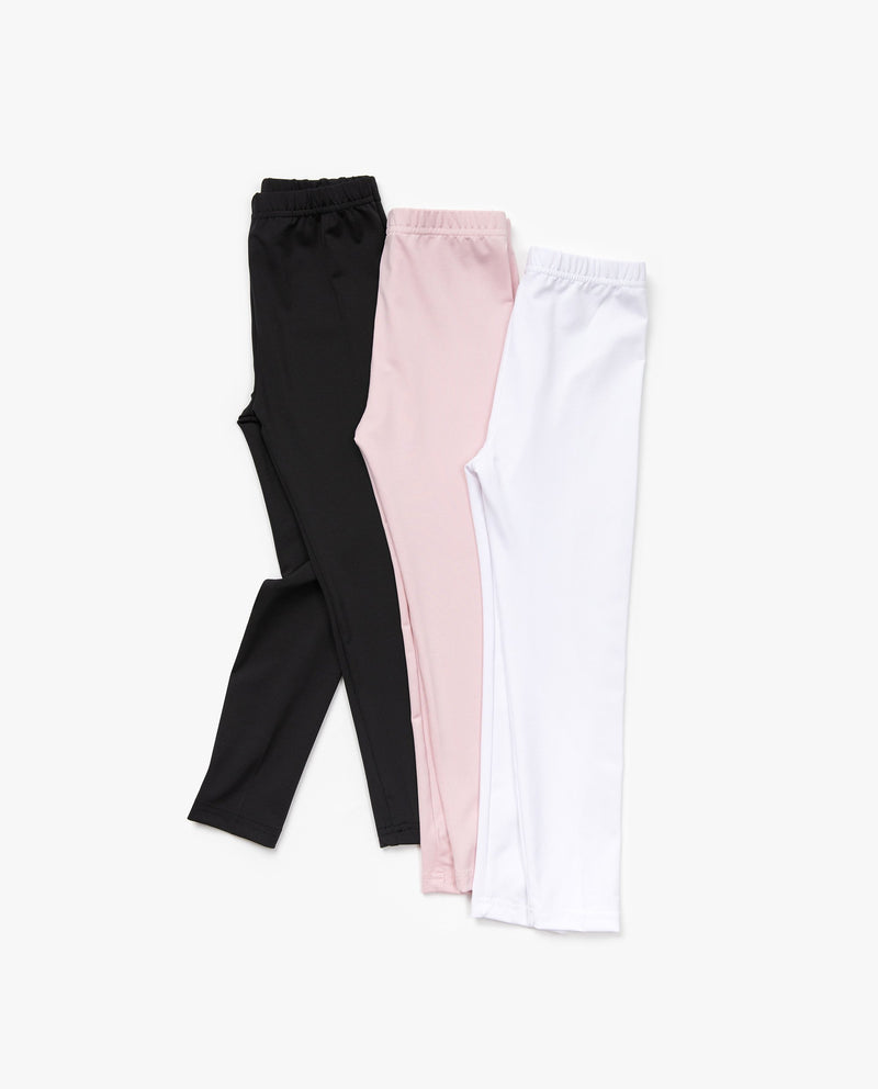 Movement Legging Black