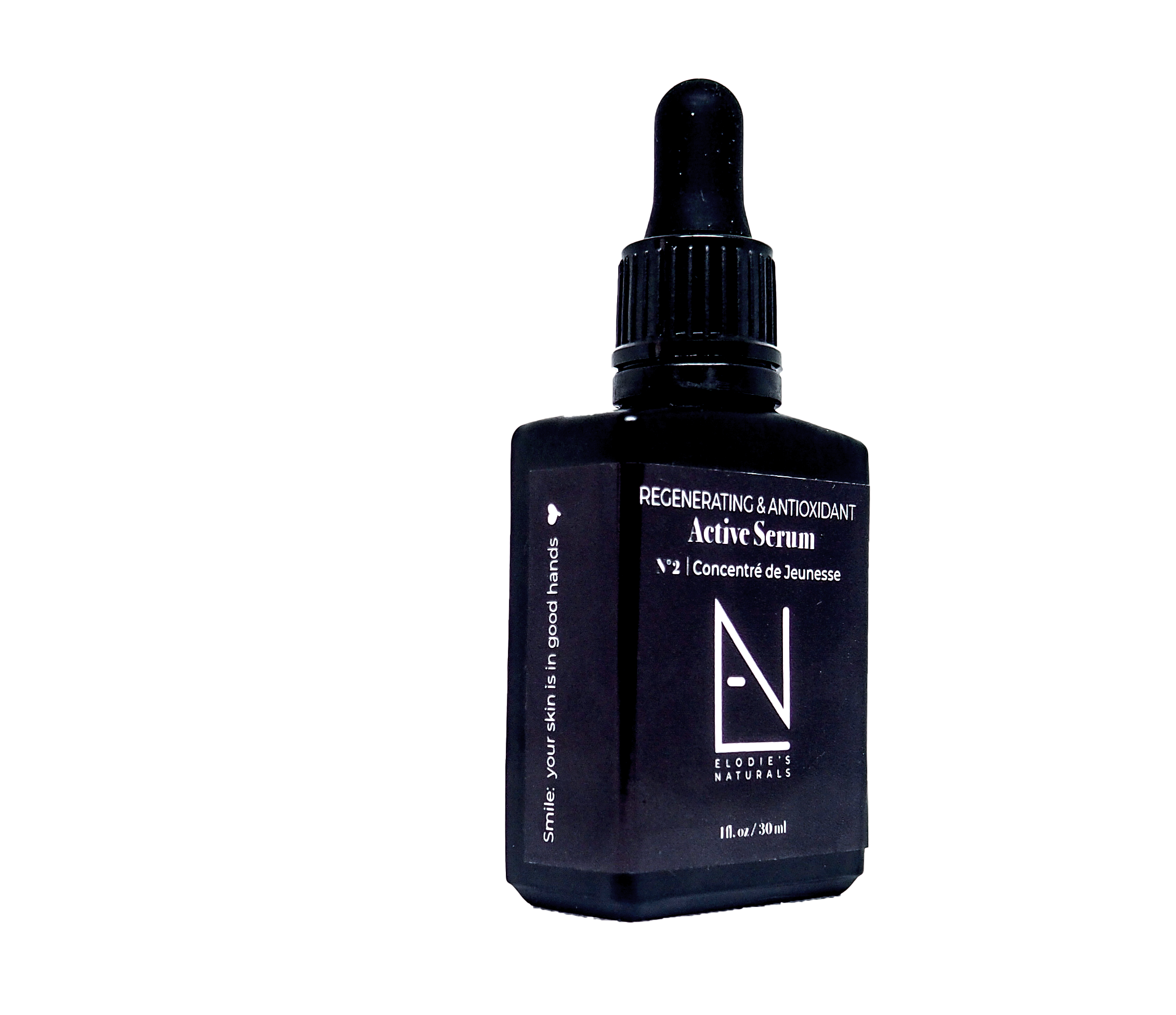 Elodies Naturals, French Serums anti-aging