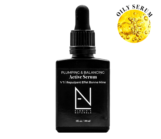 Active Facial Serum N°01