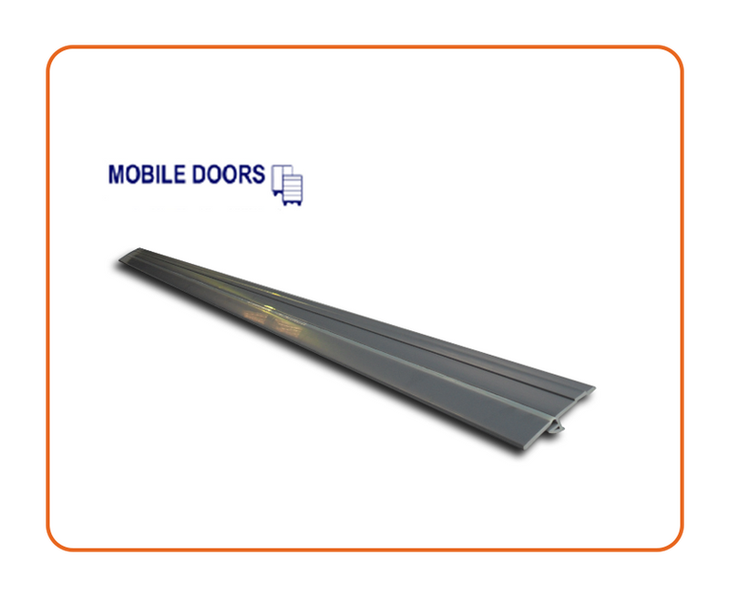 Continuous Hinge - C and S Shutters