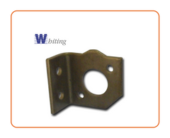 Bracket O/S Insulated Counterbalance Bracket - C and S Shutters