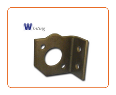 Bracket N/S Insulated Counterbalance Bracket - C and S Shutters