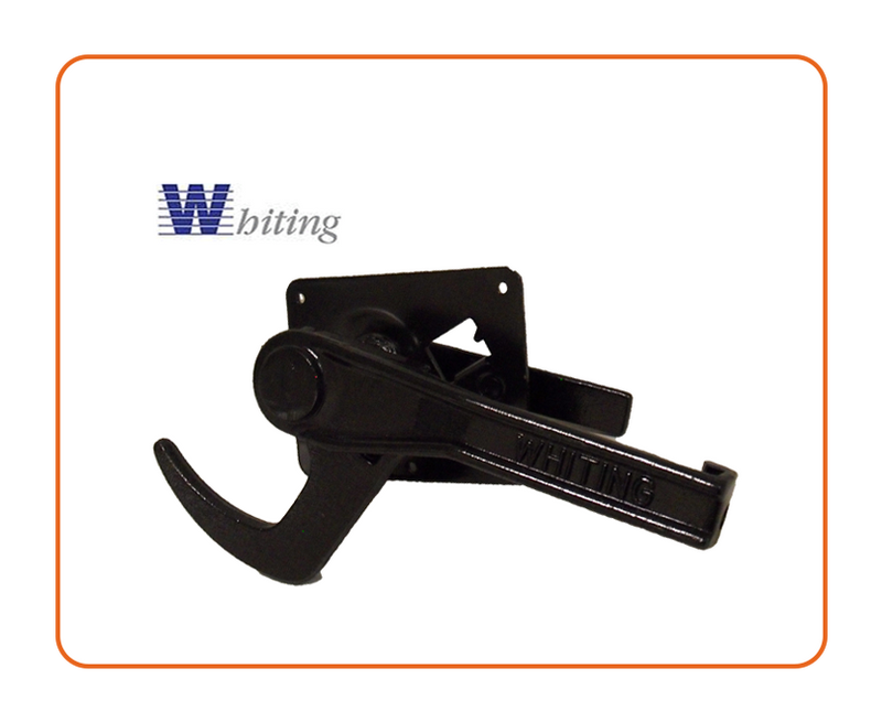 Lock C/W Internal Release Handle - C and S Shutters