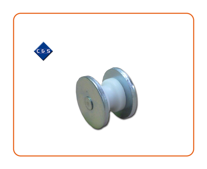 Desc Curtain Roller  To Suit Lawrence David  Part Number: BOB28SWLD