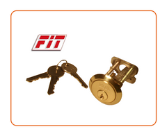 Cylinder Lock to suit Lock P/N FPBFE0700 - C and S Shutters