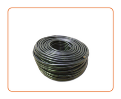Desc 35mm Black Battery Cable  100 Metre Roll  Part Number: CS312B/100