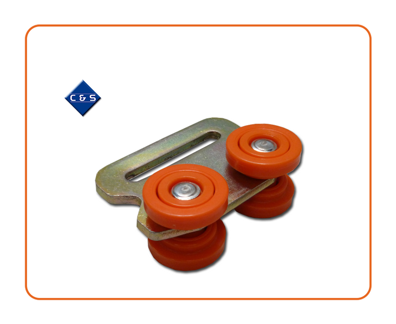 Curtain Roller  Part Number: FF528 OT