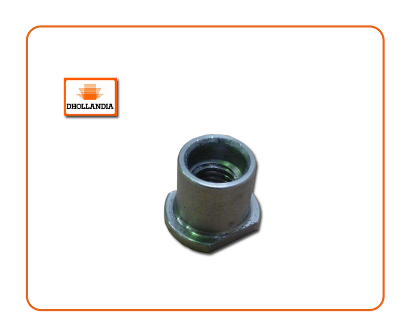 Desc Hinged Bush Swing Point  Part Number: M1915.16