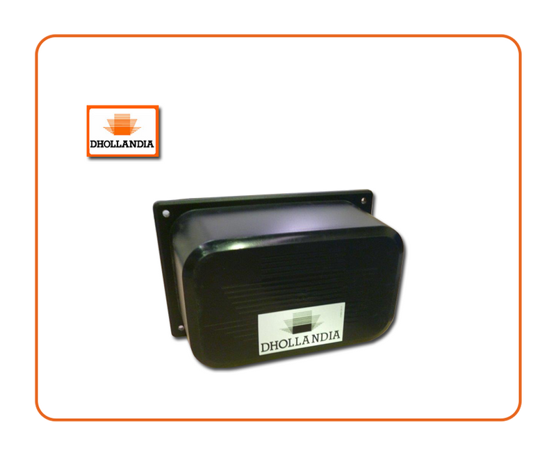 Desc Powerpack Cover  Part Number: M3070.3