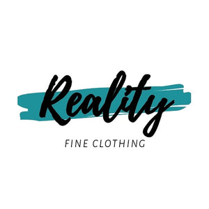 Reality Fine Clothing