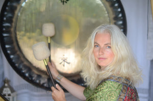 Gong Psychotherapy