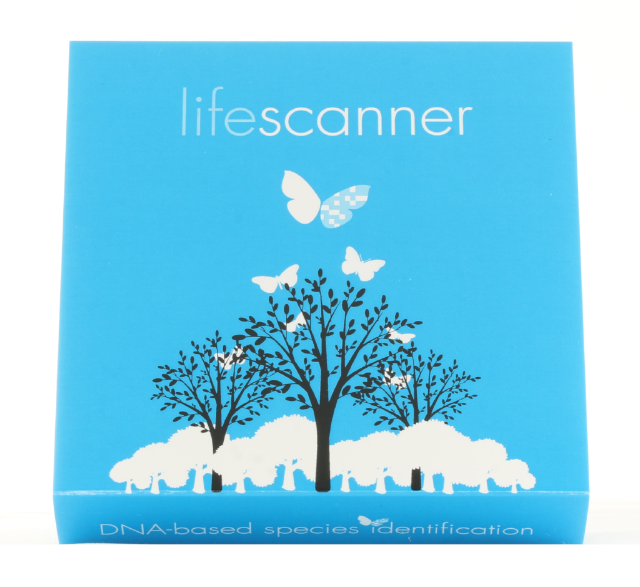 LifeScanner DNA Species Identification Kit