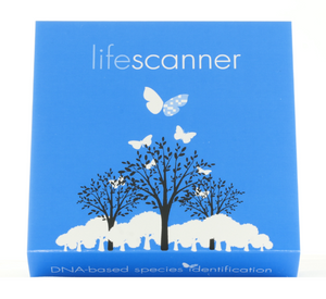 LifeScanner DNA Identification Kit