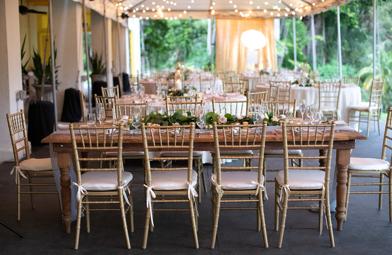 4 Ways to Get the Most Out of Your Wedding Rentals