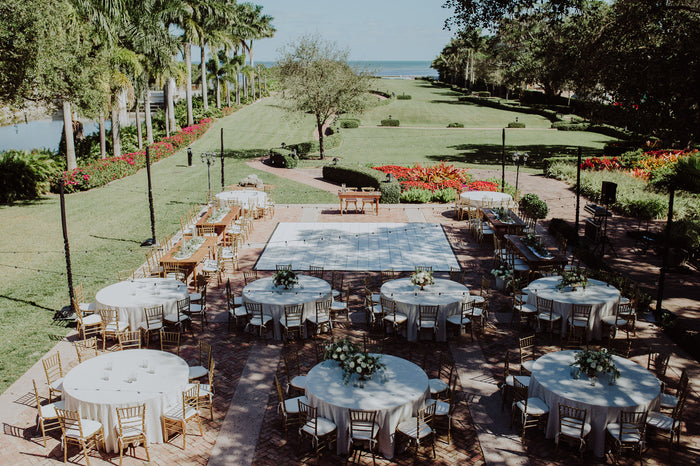 Quick Guide to Pick the Best Event Rental Service