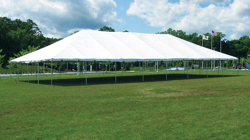 White Top Tent