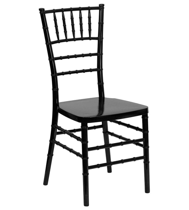 Chiavari Chair Black