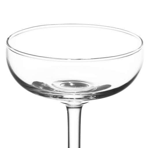 Coupe Cocktail Glasses