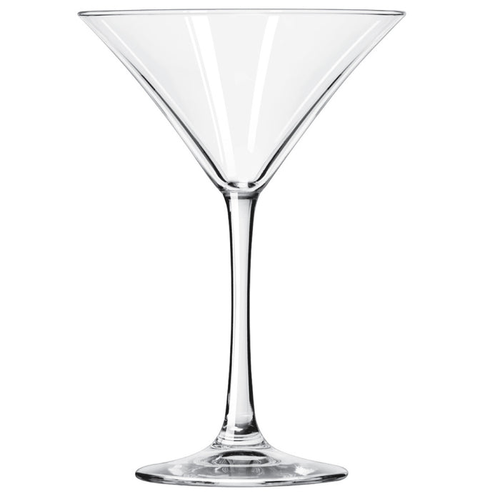 Martini Glasses (Thin base)