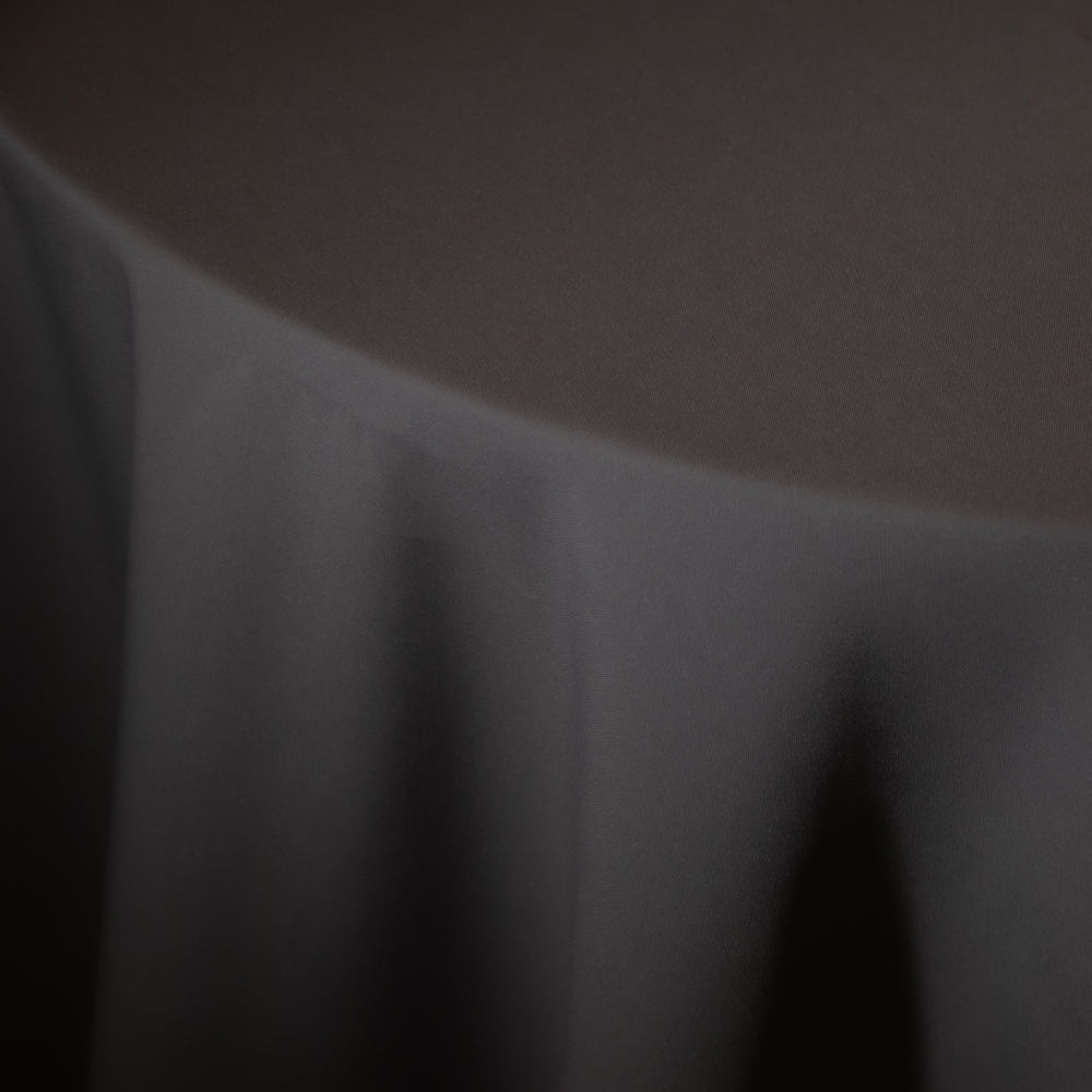 Dark Gray Polyester
