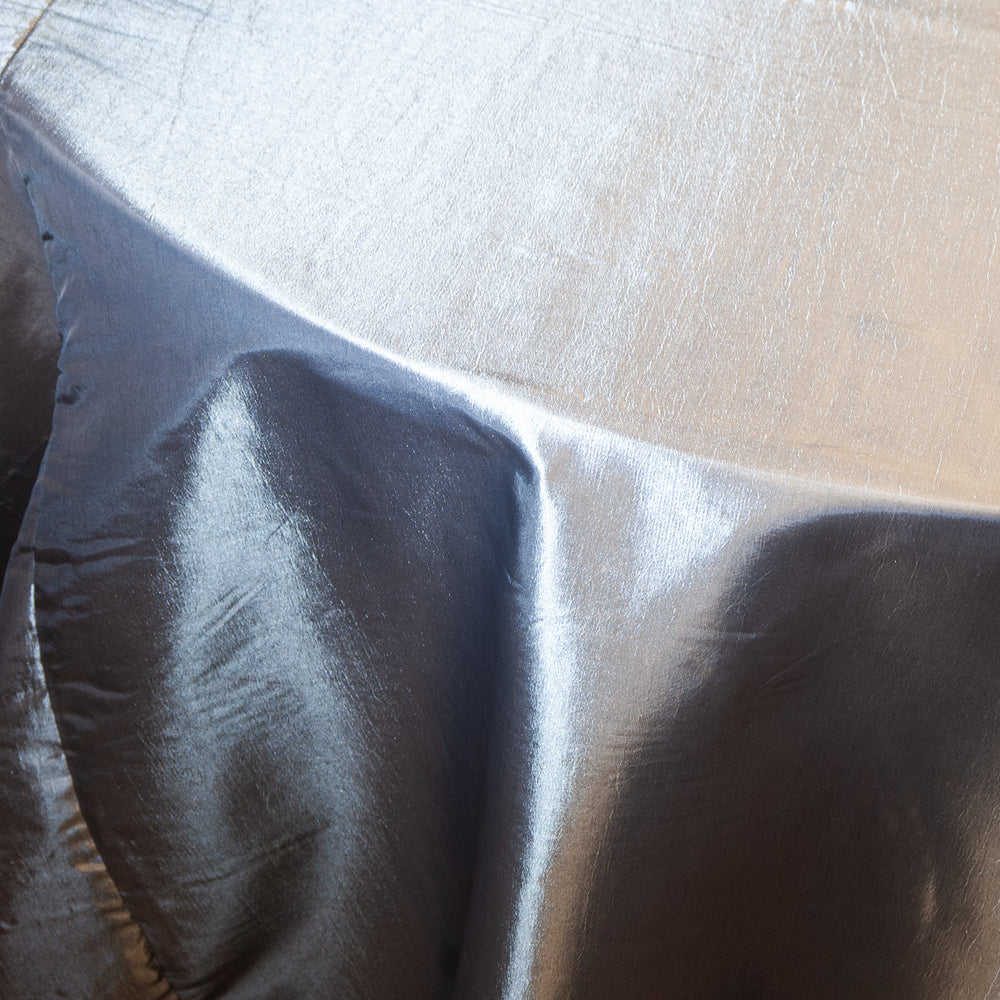 Light Silver Taffeta