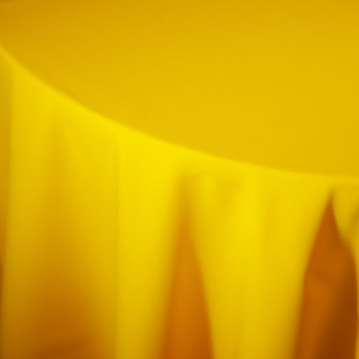 Yellow Mustard Polyester