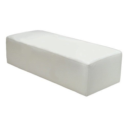 White Lounge: Bench