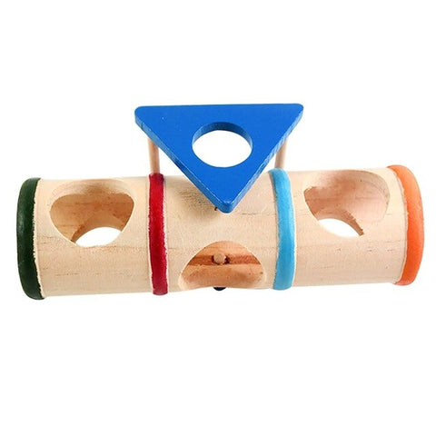 Hamster Wood Toys