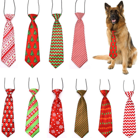 Pet Dog Neckties