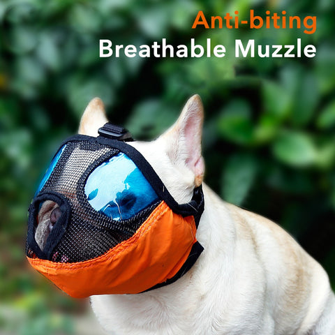 Dog Mouth Muzzle