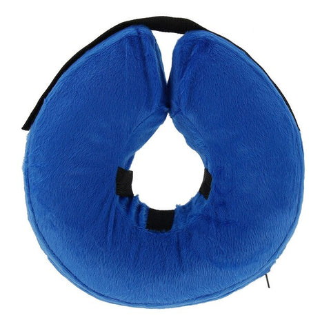 Inflatable Soft Healing Collar Cone