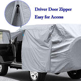 "Waterproof Car Cover for Wrangler 2 Door SUV Covers - 170""L - Online store for your car"