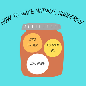 How to Make Natural Sudocrem