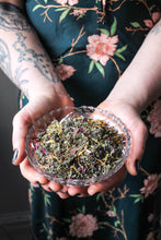 Load image into Gallery viewer, Loose Leaf Herbal Teas, Handcrafted and Small Batch - Ode To Venus