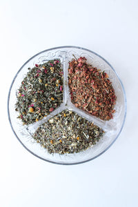 Loose Leaf Herbal Teas, Handcrafted and Small Batch - Ode To Venus