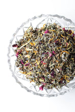 Load image into Gallery viewer, Yoni Steam Herb Blend, Loose Leaf, for yoni steaming - Ode To Venus
