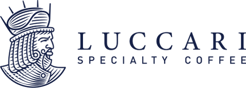 Luccari Specialty Coffee Logo