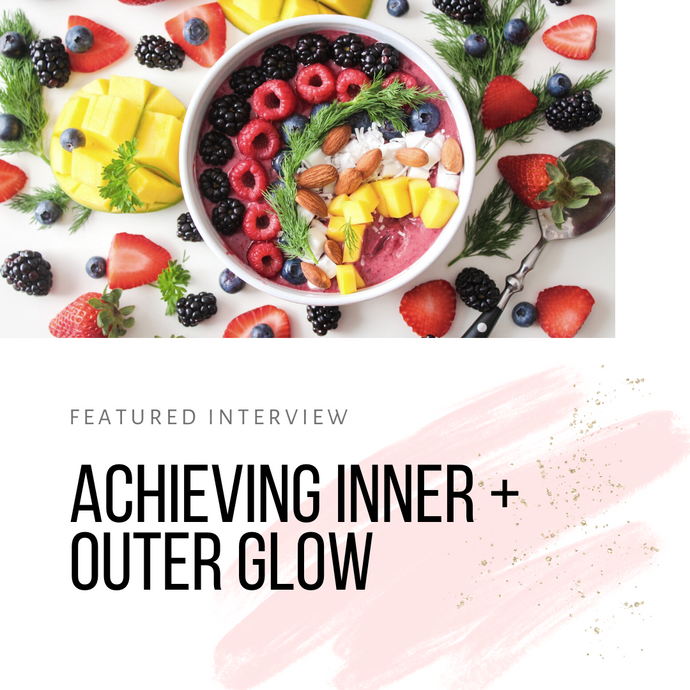 Expert Interview - Inner + Outer Glow