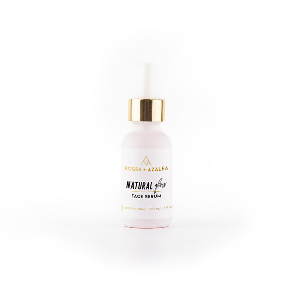 Face Serum - actually magical for oily and acne-prone skin
