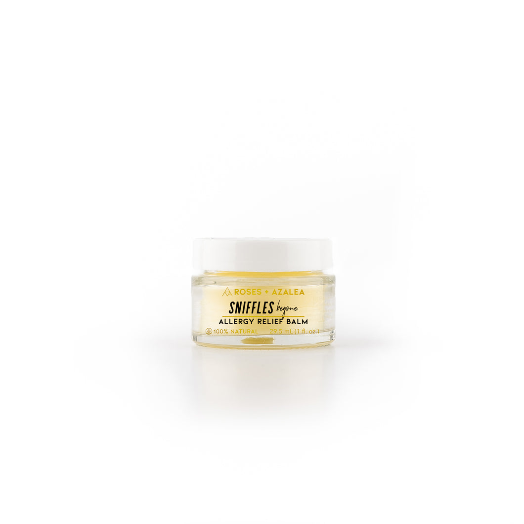 Allergy Relief Balm