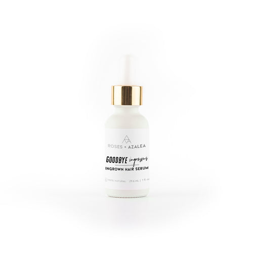 Ingrown Hair Serum