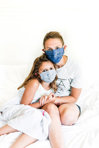 Fabric Face Mask - for teens and adults