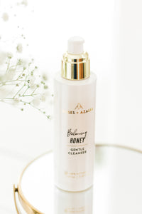 Honey Gentle Cleanser