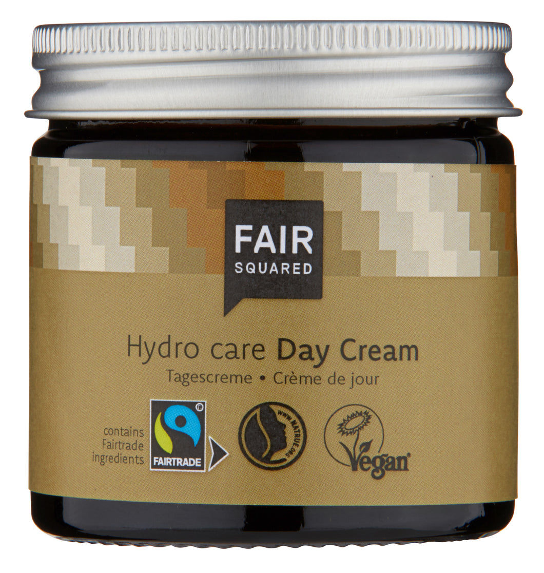 Fair Squared, dagkrem argan, 50ml