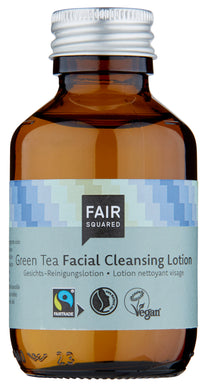 Fair Squared, facial cleansing lotion, 100ml