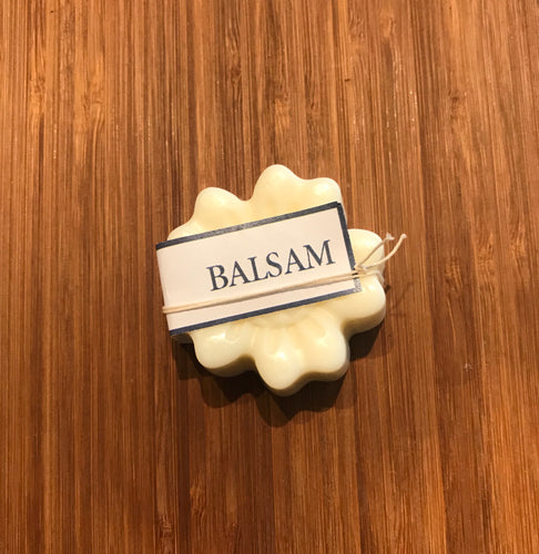 Grims Have, balsam